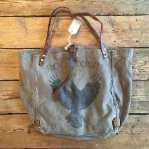 40s Tote Bag