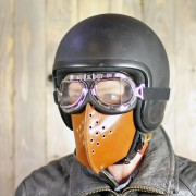 Federico Face Mask